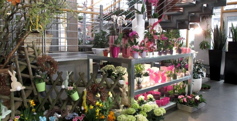 Blumenladen Nürnberg Blumengeschäft