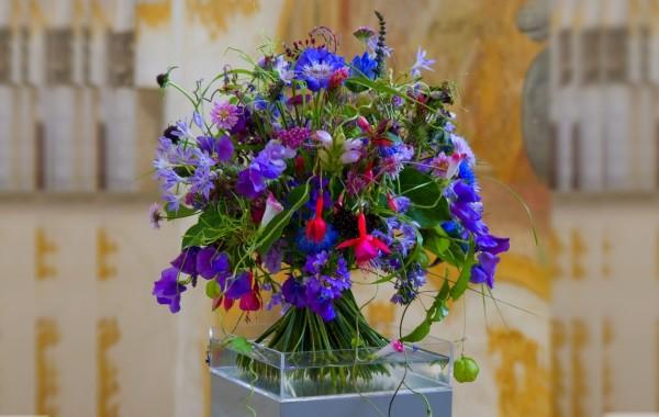 Kreative Floristik