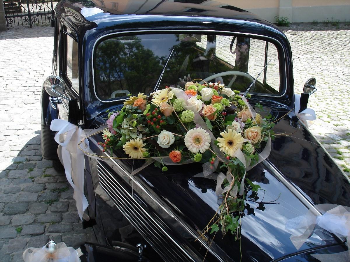 Hochzeitsschmuck Blumen Graf Nurnberg