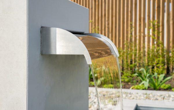 Wasserelemente